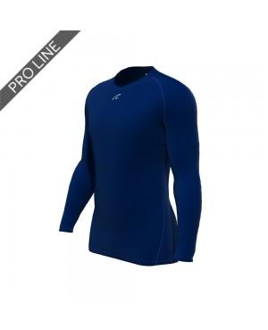 Pro Shirt - Longsleeve navy