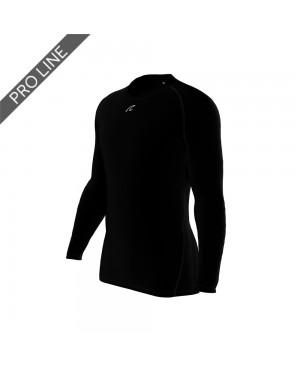 Pro Shirt - Longsleeve black