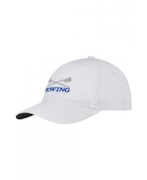 Mesh Performance Cap - Rowing