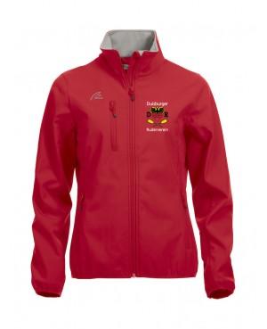 Basic Softshell Jacket -...