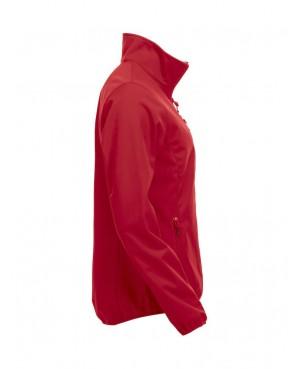 Basic Softshell Jacket - Lady