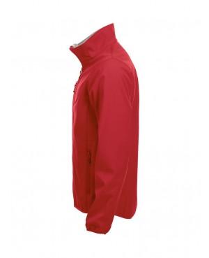 Basic Softshell Jacket - Man