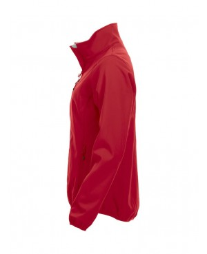 Basic Softshell Jacket - Lady