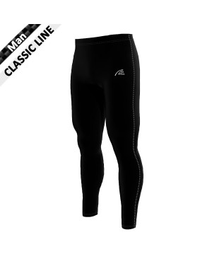 Coloured Seam Tight - Man