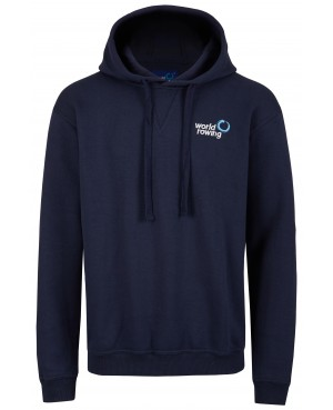 World Rowing Hoodie - Man
