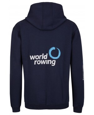 World Rowing Full - Zip Man