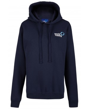 World Rowing Hoodie - Lady