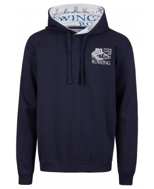 Rowing Nothing Else Hoodie