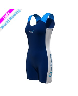 World Rowing Unisex - Suit