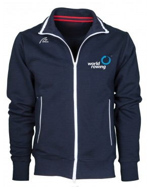 World Rowing Old School Jacket - Man