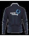 World Rowing Old School Jacket - Lady