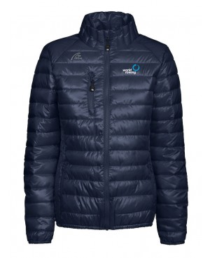 Superlight Padded Jacket - Lady WR