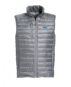 Superlight Padded Vest - Man WR