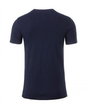Premium Organic Shirt - Man