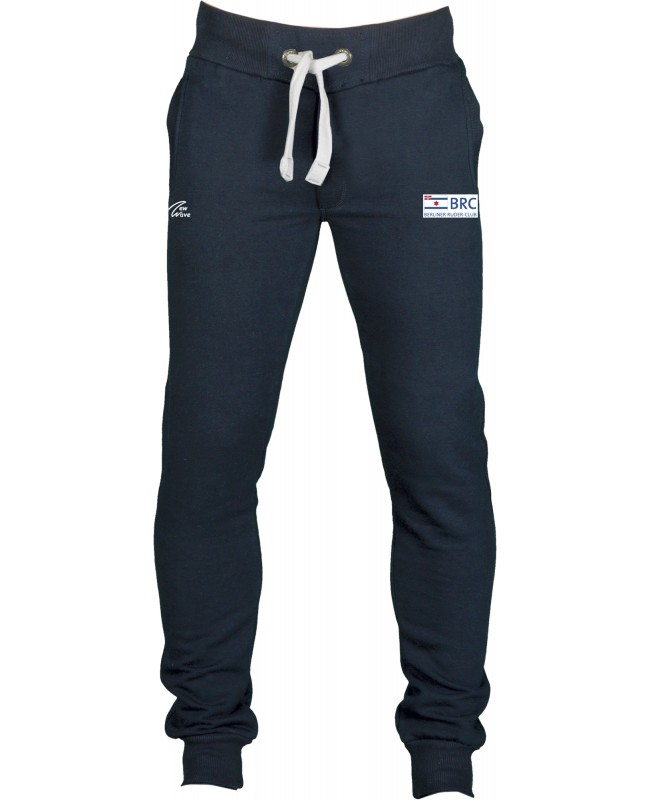 Straight Training Pants