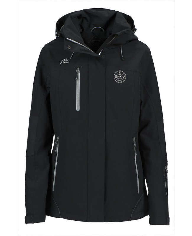 Deluxe Outdoor Parka - Lady