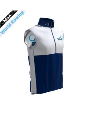 World Rowing Man - Vest