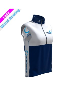 World Rowing Lady - Vest