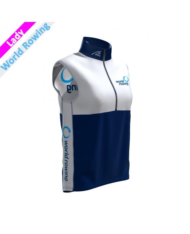 World Rowing Lady - Vest