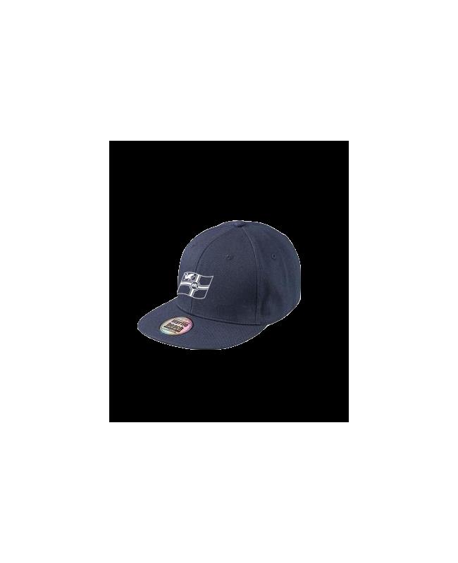 6 Panel Pro Style - Cap
