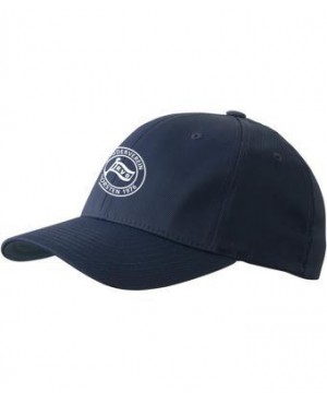 High Performance Flexfit Cap marine