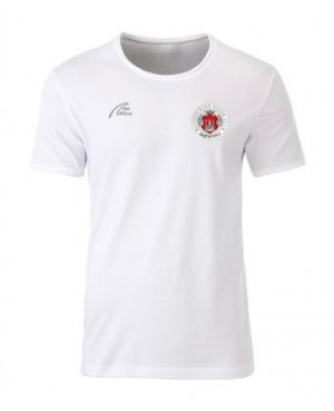 Premium Organic Shirt - Man white