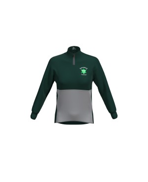 Barrington Gamex - Weatherjacket green