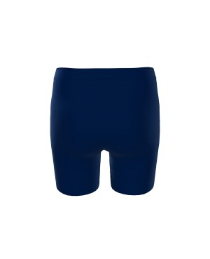 Classic Plain - Short Tights marine