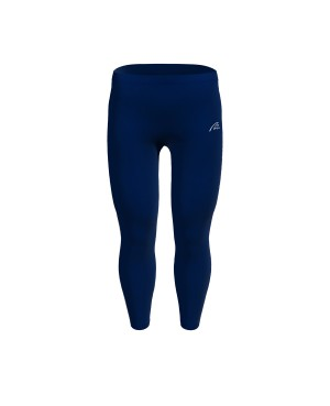 Coloured Seam - Tights marine (Seitennaht marine)