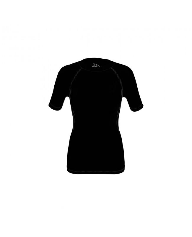 2skin - Shirt black
