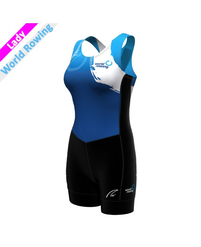 Pro Suit Lady - World Rowing