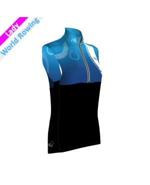 Pro Vest Lady - World Rowing