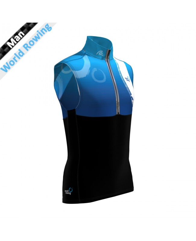 Pro Vest Man - World Rowing
