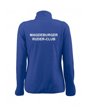 Windbreaker Fleece - Lady