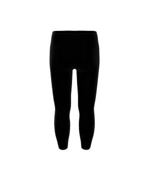 Coloured Seam - Tights black (black seam)