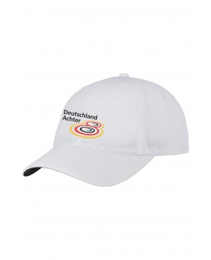 Mash Performance Cap - D8 Design