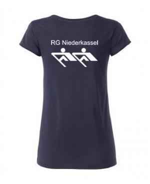Premium Organic Shirt - Lady