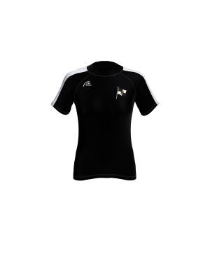 CoolMax - Shirt black