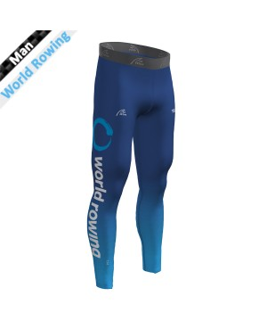 Flex Tights - World Rowing