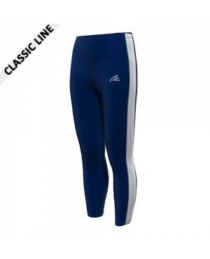 Rowing Sport Leggings - Navy