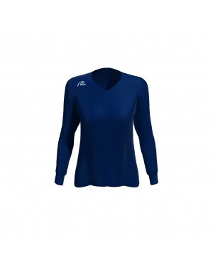 Team - Trikot Longsleeve Lady