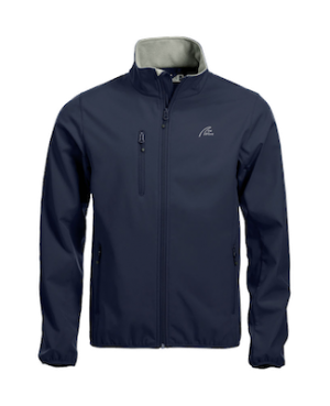 Basic Softshell Jacket - Man