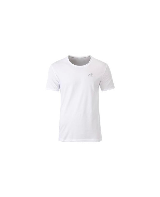 Premium Organic Shirt - Man weiß