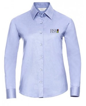 FISA Umpire Shirt Lady - Longsleeve