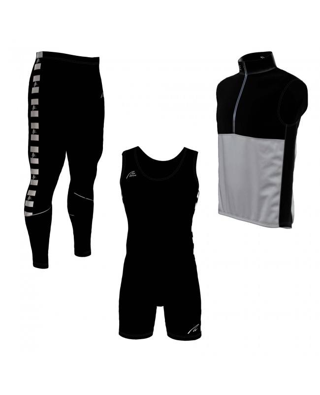 New-Wave-rowing-clothes-starter-set