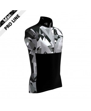 Gilet Pro Homme - Camouflage