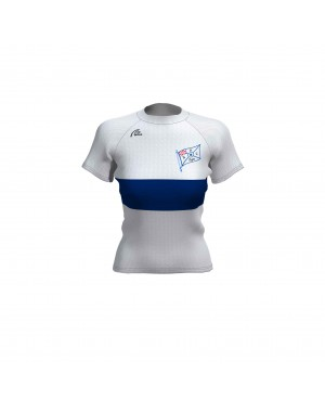 CoolMax - Shirt white