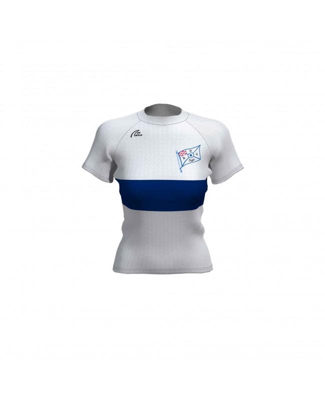 CoolMax - Shirt weiß