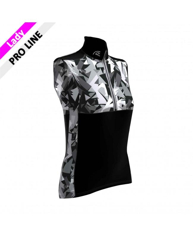 Pro Vest Lady - Camouflage