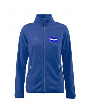 Windbreaker Fleece - Lady royal